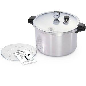 Presto 16qt. Canner/pressure cooker